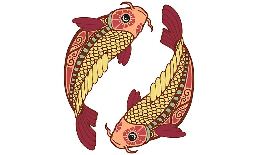 Fiskene februar 2018