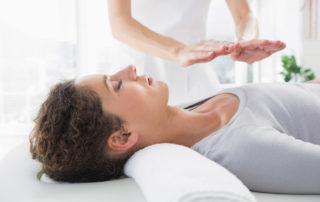 Hos healeren