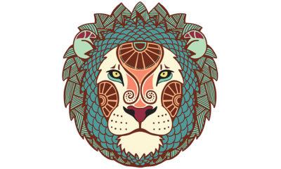 Årshoroskop Løven 2018