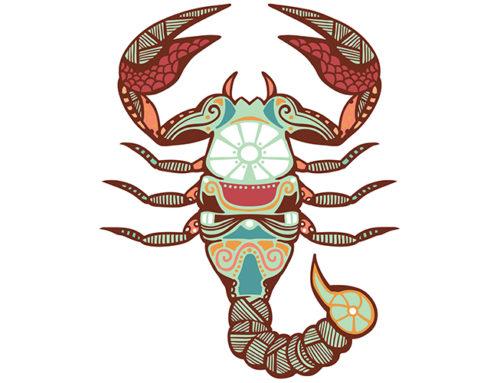 Horoskop Skorpionen 2019