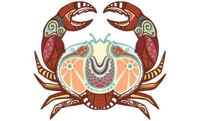Horoskop Krepsen
